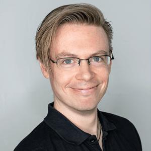 Philipp Neigenfindt - RVP Mitarbeiter