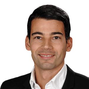 Dominic Krutz - Vertrieb, Qualitätsmanagement und Schulungen