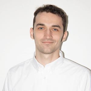 ELMAR BAKHTIOZIN - Webentwickler