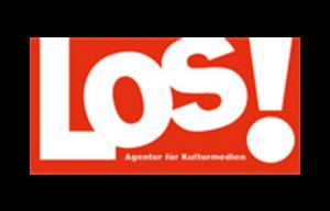 Los - Agentur für Kulturmedien - Kooperationspartner des Rehasport Vereins RehaVitalisPlus e.V.