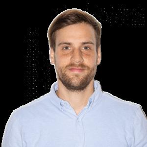 NIKLAS WEIS - Leitung Marketing - Mitarbeiter und Kontaktinformationen - Rehasport mit RehaVitalisPlus e.V.