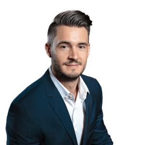 NIKLAS ARNOLD - Projektmanager, Präventions- und Gesundheitskonzepte