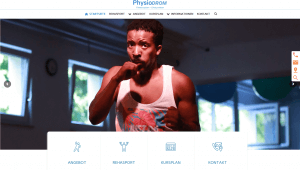 Physiodrom