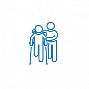 Rehabilitationsziel - Rehasport - Informationen für Ärzte
