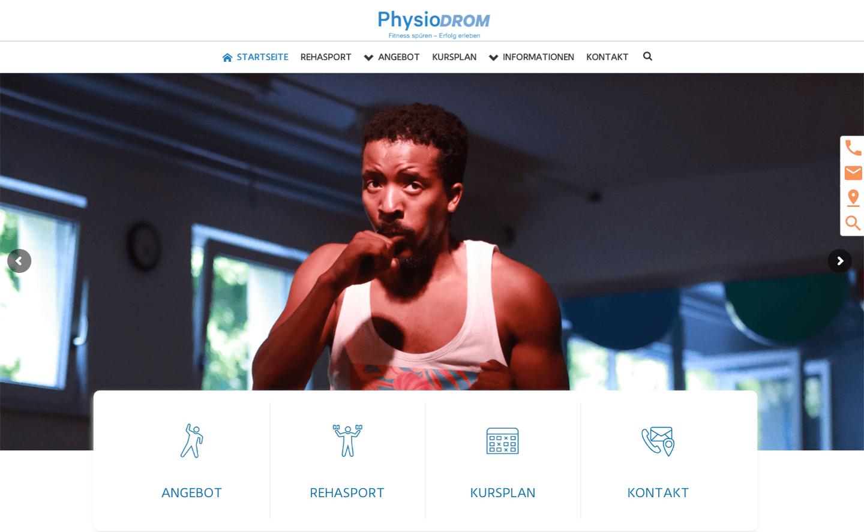physiodrom