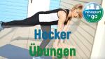 Hocker Übungen