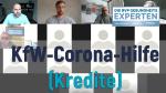 Sprechstunde zur KfW-Corona-Hilfe (Kredite)