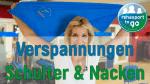 Verspannungen Schulter & Nacken