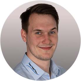 Daniel Lacher _ Content Creator & Webdesigner