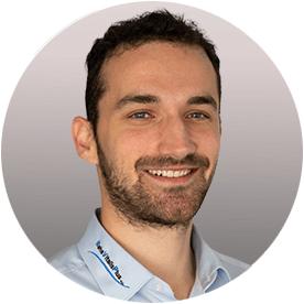 Elmar Bachtiosin Webentwickler