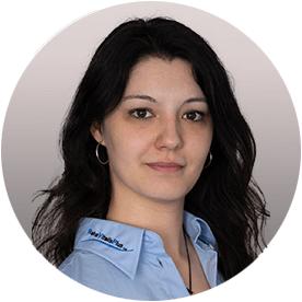 Sabrina Reichert Vereinsverwaltung
