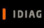 Idiag - Kooperationspartner des Rehasport Vereins RehaVitalisPlus e.V.